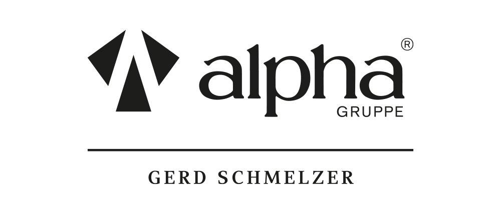 alpha Gruppe - Logensponsor 1